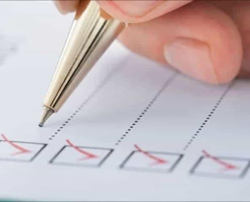 BuyIPv4-Checklist